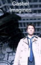 Castiel Imagines by spngasm