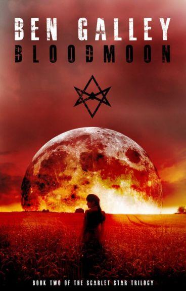 Bloodmoon (Scarlet Star Trilogy #2)