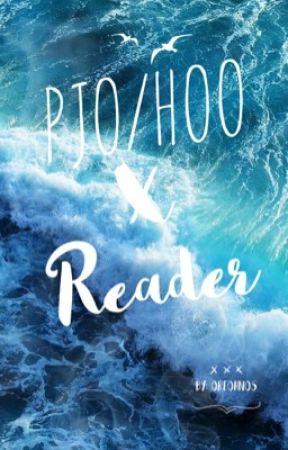 PJO/HOO x Reader oneshots - Male! Reader X Jason Grace - Wattpad