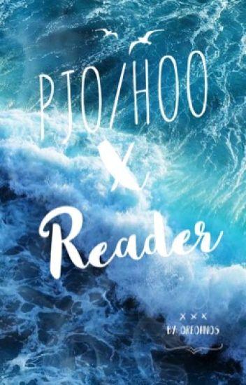 PJO/HOO x Reader oneshots