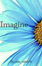 Imagine by pilar_reiina