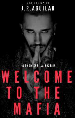 Welcome to the Mafia by O7reachel