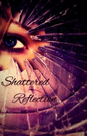 Shattered Reflection by Its_Aura707