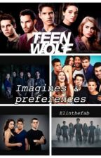 Teen Wolf imagines & Preferences by Elinthefab