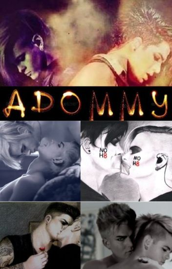 Adommy One Shots