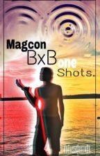 Magcon BxB One Shots. by XxCashQueenXx