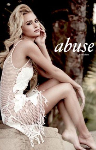 Abuse: Lashton AU ✔️