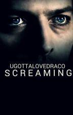 Screaming    A Supernatural/Castiel Story by UGottaLoveDraco