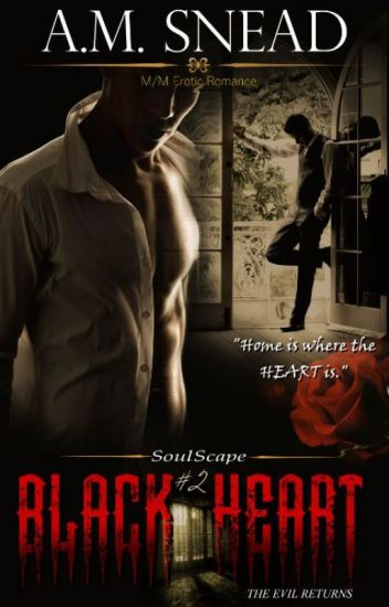 Black Heart (SoulScape #2)