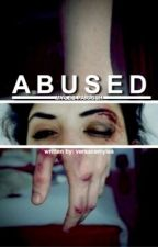 Abused | Myles Parrish by cuddlingtaetae