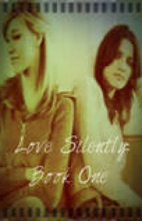 Love Silently: Book One (Lesbian Story) by Soccer_9