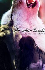 The white knight by mirianadicarlo54