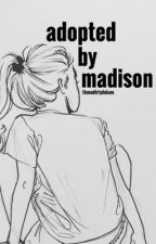 adopted by madison • madison beer + jack&jack [ON HOLD] by thosedirtydolans