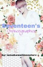 Seventeen's Choreographer by universaloov