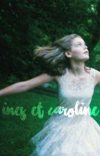 Inès et Caroline by youredrunk