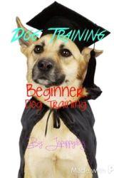 Dog Training~ Beginner Dog Training by Jcpuppydog