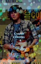 Cuando Conozcas a Chandler Riggs... by chxndleruxdark