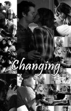Changing by shewantslern