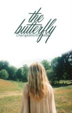 The Butterfly by ChangeIsForTheBetter