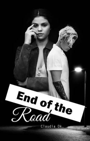 End of the road    JBFF by xclaudiabieberx