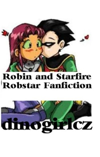 Robin And Starfire Have A Baby Fanfiction | www.pixshark ...