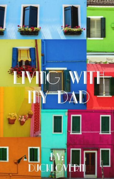 Living with my Dad (Boyxboy)