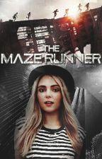 The Maze Runner by AnimeTeenWolf