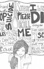 Suicide? by auqamarine_16