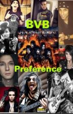 Black veil brides preference by hgage123
