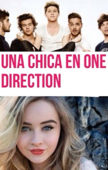 Una chica en one direction
