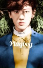 Playboy » || pcy. by chxnyeol_23