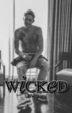 wicked ✧ jackgilinsky by dilfmaloley