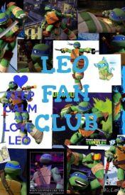 LEO FAN CLUB by allaboutthatLeo