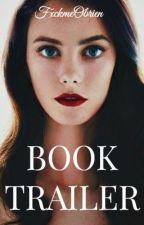 BOOK TRAILERS   CERRADO   by fxckmeObrien