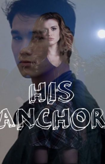 His Anchor (Teen Wolf/Twilight crossover Seth/Lydia)