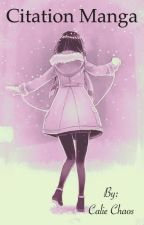 Citation Manga by Pandora-Kingdom23