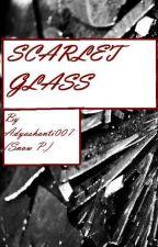Scarlet Glass (Malec) by Adyashanti007