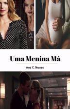 Uma Menina Má - Olicity by AnaNunes300