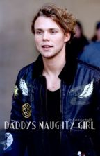 Daddy's Naughty Girl || Irwin by dislanankisilik