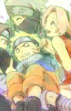 Naruto Show (funny ff) by Dean_Roman_Seth02