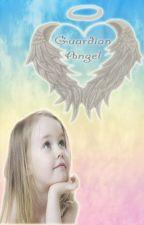 Guardian Angel by Devin4862