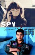 Spy Vs. Spy by Steampunk12