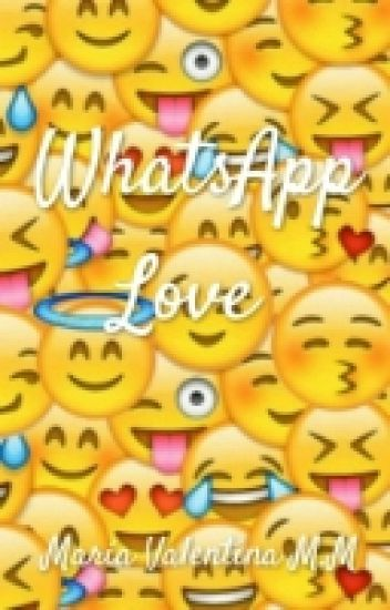 WhatsApp Love[Maluma]