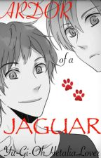 Ardor of a Jaguar {Spamano} by SpamanoKnight