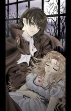 Bloody Vampire Love <3 by BlackRose1516