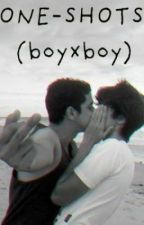 BoyxBoy one shots by tottalythebeesknees