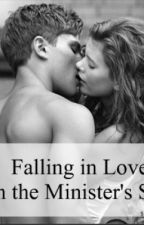 Falling in Love with the Minister's Son by slipinslide13