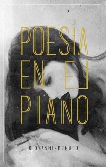 Poesía en el piano
