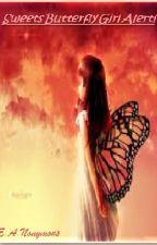 Sweets ButterflyGirl Alert by ButterflyGirlAlert