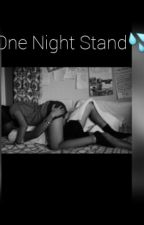 One Night Stand by KCrystals